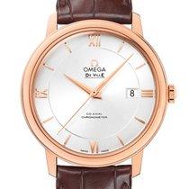 Omega De Ville Prestige Co-Axial 39.5mm