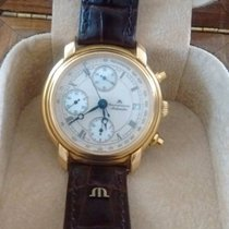 Maurice Lacroix Chroneo Chronograph