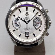 TAG Heuer Grand Carrera Calibre 17 RS Chronograph