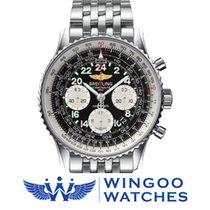 Breitling Navitimer Cosmonaute Caliber 02 Automatic Ref....