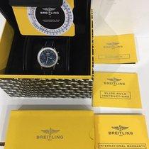 Breitling Navitimer 01 Chrono Blue Sky 60th Anniversary