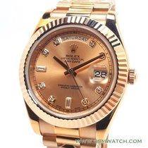 勞力士 (Rolex) Day-date Serial Ref.218235