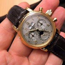 Patek Philippe Chronograph Split-Second Perpetual Calendar -...
