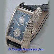 Patek Philippe Grand Complications (submodel) Ouro branco 30mm Azul