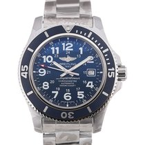 Breitling Superocean II 44mm Automatic Chronometer
