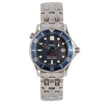 Omega Pre-Owned Seamaster Mid-Size 2223.80.00 2010 Model