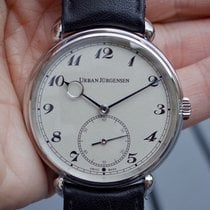 Urban Jürgensen The Alfred, Urban Jurgensen