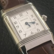 Jaeger-LeCoultre Reverso Duetto stainless steel