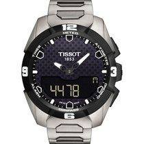 Tissot T-Touch Expert Solar T091.420.44.051.00 new