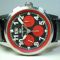 Wyler Vetta Steel 42mm Automatic pre-owned