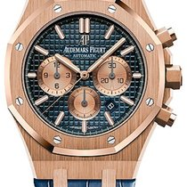 Audemars Piguet Royal Oak Chronograph - 26331or
