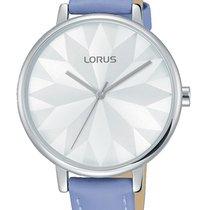 Lorus 36mm Quartz new White