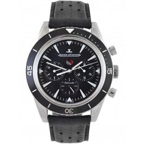 Jaeger-LeCoultre Q2068570 Steel Deep Sea Chronograph 42mm