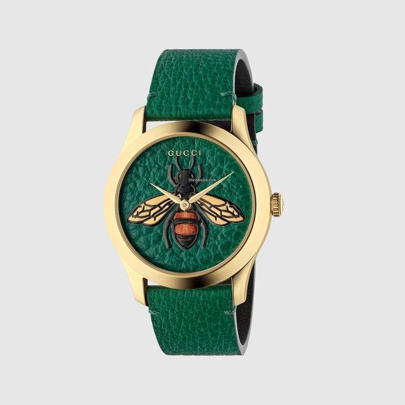 0b6804bf627 Relojes Gucci - Precios de todos los relojes Gucci en Chrono24