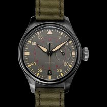 IWC Big Pilot Top Gun Miramar Ceramic 48.00mm Grey