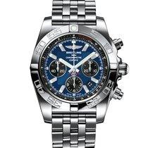 Breitling Chronomat 44 AB011012/C789/388A 2020 neu