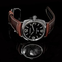 Panerai Radiomir Steel 45mm Black United States of America, California, San Mateo
