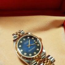 Rolex Lady-Datejust Gold/Steel No numerals Singapore, Singapore
