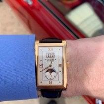 A. Lange & Söhne Cabaret pre-owned 25.5mm Rose gold