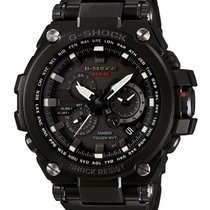 Casio Chronographe 53mm Quartz 2014 nouveau G-Shock Noir