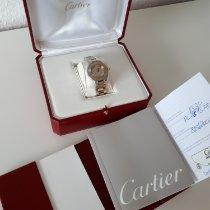 Cartier 21 Must de Cartier 31mm Silber Römisch Deutschland, Bad Vilbel