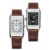Jaeger-LeCoultre Reverso Duoface Q3848422 2019 new
