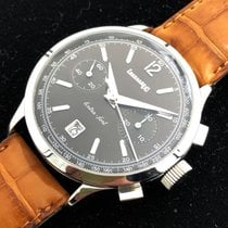 Eberhard & Co. Steel 39mm Automatic 31951 pre-owned