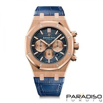 Audemars Piguet Royal Oak Chronograph 26331OR.OO.D315CR.01 2019 новые