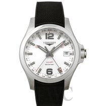 Longines Conquest L37184769 new