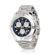 Breitling A7338811/BD43 Steel 2010 Colt Chronograph 44mm pre-owned United States of America, New York, New York