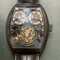Franck Muller new Manual winding 43mm White gold