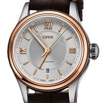 Oris Classic 01 561 7718 4371-07 5 14 32 nov