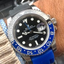 Rolex GMT-Master II Ocel 40mm