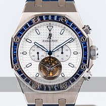 Audemars Piguet Royal Oak Tourbillon 44mm