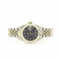 Rolex Lady-Datejust Ocel 26mm