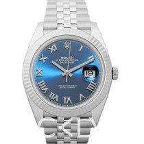 Rolex Datejust 126334-0026 new