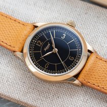 Habring² Bronze Manual winding pre-owned
