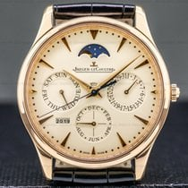 Jaeger-LeCoultre Rose gold 39mm Automatic Q1302520 pre-owned United States of America, Massachusetts, Boston