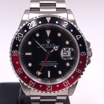 Rolex GMT-Master II 16710 1991 pre-owned