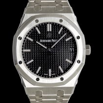 Audemars Piguet Royal Oak 15500ST 2019 neu