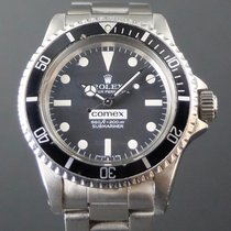 Rolex Submariner (No Date) 5514 1976 usato