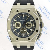 Audemars Piguet Royal Oak Offshore 26480TI.OO.A027CA.01 New Titanium 42mm