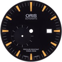 Oris Carlos Coste Limited Edition new