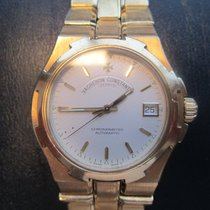 Vacheron Constantin Overseas 42042/423J-8875 Bon Or jaune 37mm Remontage automatique