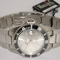 Marcello C. Steel 35mm Automatic 1010.3 new