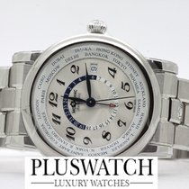 Montblanc Star World-Time GMT 106465 T