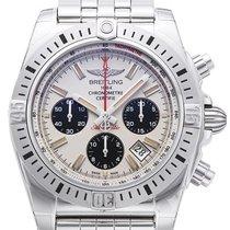 Breitling Men's AB01154G/G786/375A Chronomat Airborne Watch