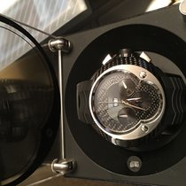 Franc Vila new Automatic Steel