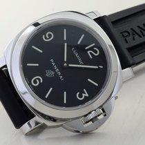 Panerai Luminor  Logo/PAM 000 44mm