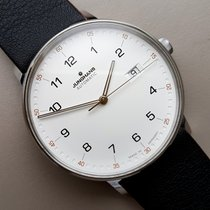 Junghans FORM A new Automatic Watch with original box and original papers 027/4731.00
